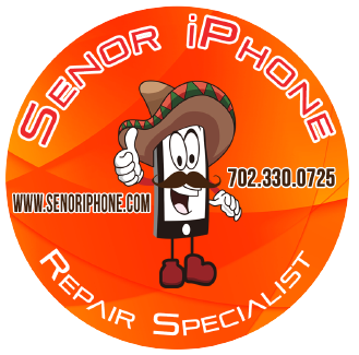 Senor iPhone