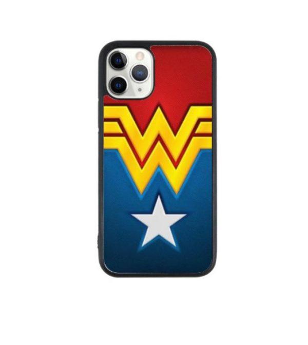 DC Wonder Woman Phone Case iPhone