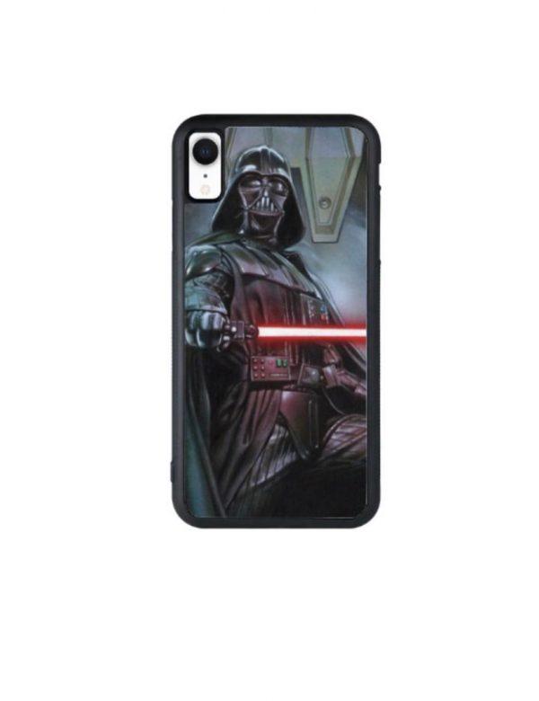 Darthvader lightsaber phone case