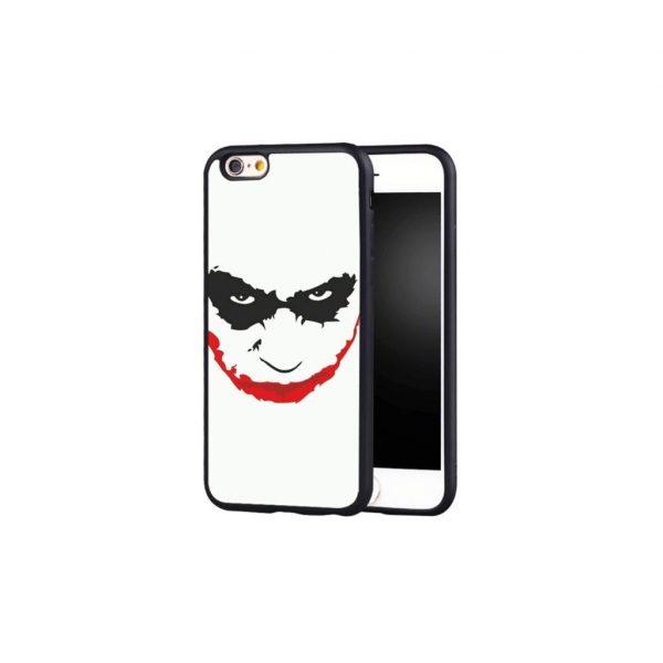 Joker Face Phone Case iPhone