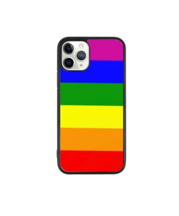 LGBTQ Pride Flag Phone Case