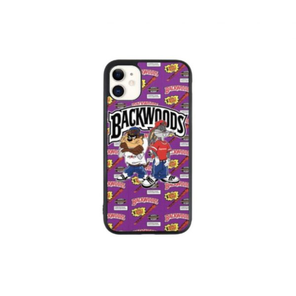 Looney Tunes Backwoods Phone Case