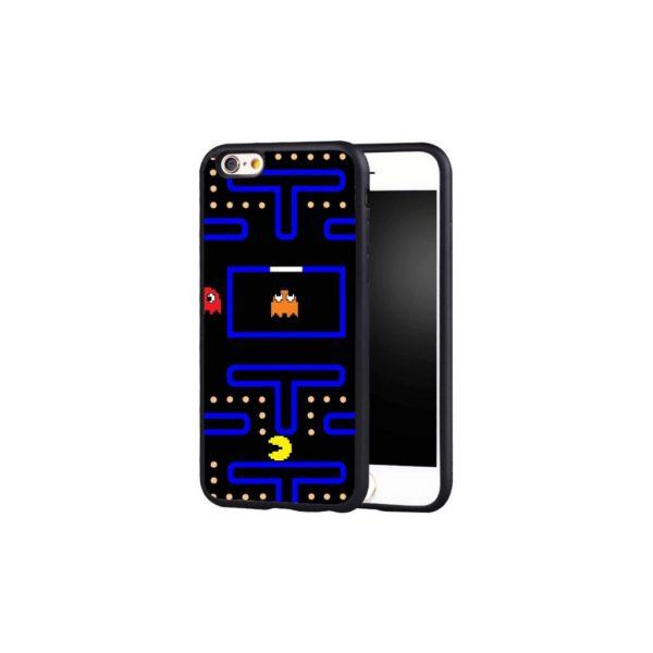 Pacman Phone Case