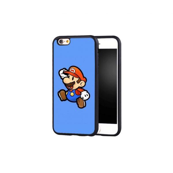 Paper Mario Phone Case