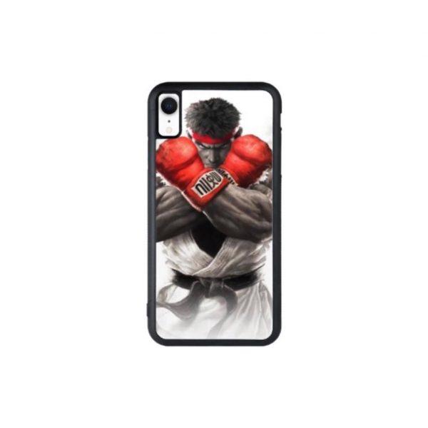 Ryu Stree Fighter phone Case