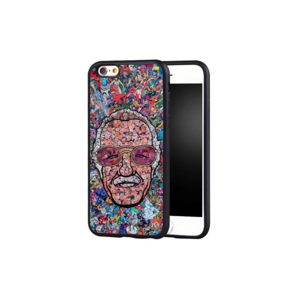 Stan Lee Phone Case