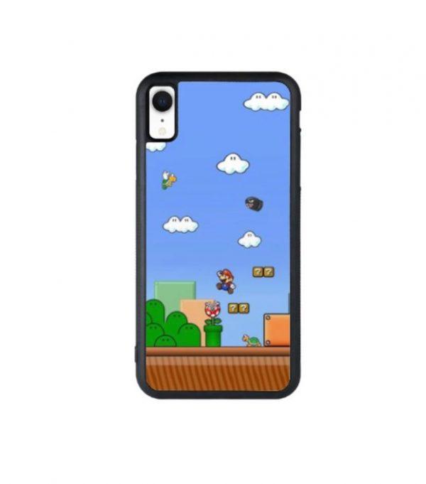 Super Mario Phone Case