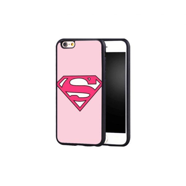 Supergirl Phone Case iPhone