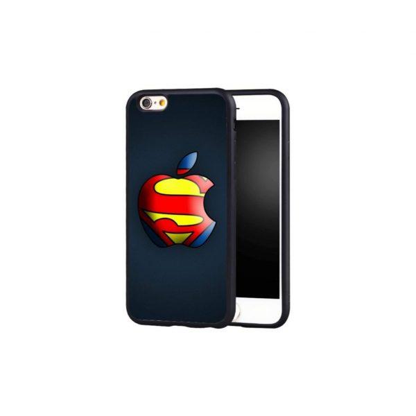 Superman Apple Phone Case
