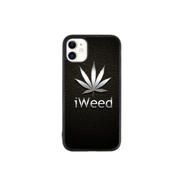iWeed Phone Case