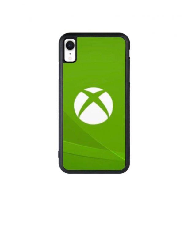 xbox logo phone case